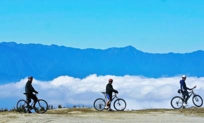 biking bhutan