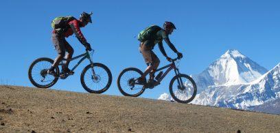 mountain-biking-bhutan